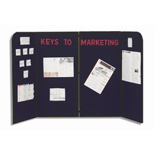Portable Presentation Boards