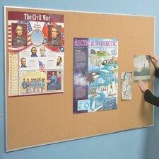Valu-Tak Bulletin Board