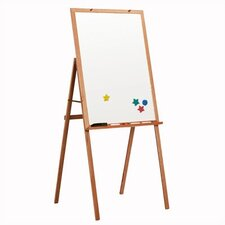 <strong>Best-Rite®</strong> Oak Presentation Easel