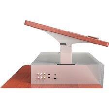 AV Input/Output / USB / Auxiliary / VGA