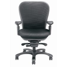 Mid-Back CXO Office Chair
