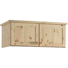 Mön Wardrobe Top Box with 2 Doors