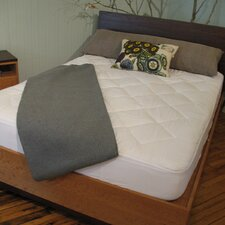Wunderlay Reversible Mattress Pad