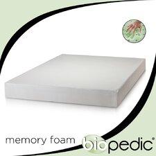 """8"""" Deluxe Memory Foam Mattress"""
