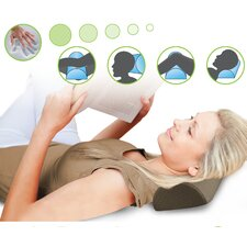 Multi Positional Contour Pillow