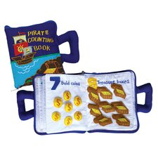 Pirate Counting Book