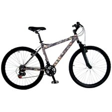 "<strong>Wilderness Trail</strong> Boy's 26"" Game Tracker Mountain Bike"