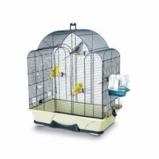 Melodie 50 Bird Cage in Blue