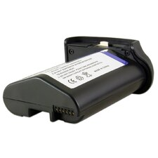 2600mAh Li-Ion Camera/Camcorder Battery