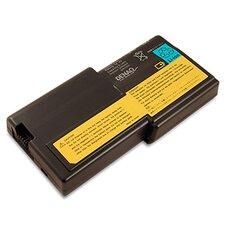 8-Cell 4400mAh Lithium Battery for IBM Thinkpad R / Lenovo Laptops