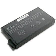 8-Cell 5200mAh Lithium Battery for HP Notebook