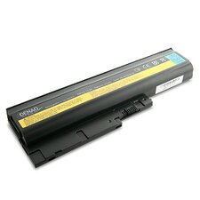 6-Cell Lithium Battery for IBM / Lenovo Laptops