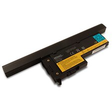8-Cell 4400mAh Lithium Battery for IBM Thinkpad X / Lenovo Laptops