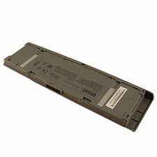 6-Cell 3600mAh Lithium Battery for DELL Latitude C400 Laptop