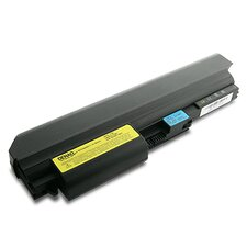 6-Cell 58Whr Lithium Battery for IBM Thinkpad Z / Lenovo Laptops