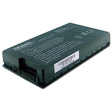 6-Cell 4800mAh Lithium Battery for ASUS A / F / L / N / X / Z Laptops