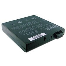 8-Cell 4800mAh Lithium Battery for ASUS A4 / A4000 Laptops