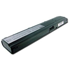 8-Cell 4800mAh Lithium Battery for ASUS M Laptops