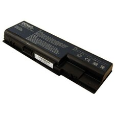 8-Cell 4400mAh Lithium Battery for ACER Aspire Laptops