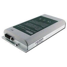 8-Cell 4400mAh Lithium Battery for ASUS L8 Laptops
