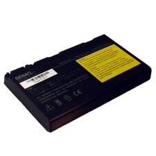 8-Cell 4400mAh Lithium Battery for ACER Aspire / TravelMate Laptops