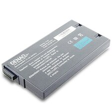 8-Cell 4400mAh Lithium Battery for SONY Vaio Laptops