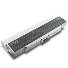 12-Cell 8800mAh Lithium Battery for SONY Vaio VGN-C / N / SZ Laptops