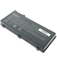 9-Cell 80Whr Lithium Battery for HP / Compaq Laptops