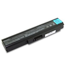 5200mAh Lithium Battery for TOSHIBA Equium / Satellite Laptops