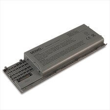 6-Cell 56Whr Lithium Battery for DELL Laptops