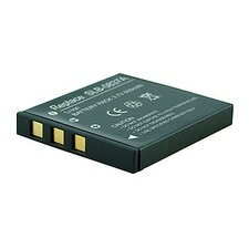 New 600mAh Rechargeable Battery for SAMSUNG Digimax Cameras