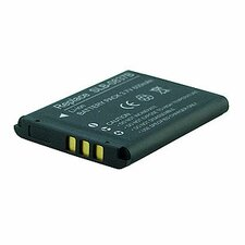 New 600mAh Rechargeable Battery for SAMSUNG Cameras