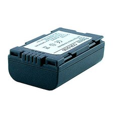 New 950mAh Rechargeable Battery for PANASONIC Cameras