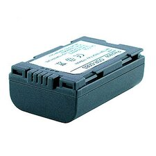 New 1100mAh Rechargeable Battery for PANASONIC Cameras