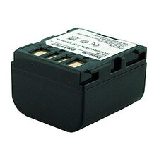New 1200mAh Rechargeable Battery for JVC BN VF727 Cameras