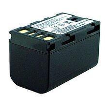 New 2000mAh Rechargeable Battery for JVC Cameras