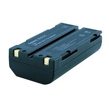 New 2150mAh Rechargeable Battery for HP / PENTAX / TRIMBLE Cameras