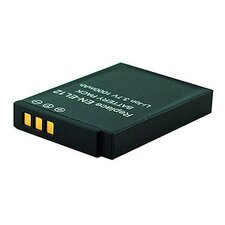 New 1000mAh Rechargeable Battery for NIKON Cameras