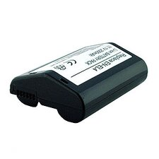 New 2000mAh Rechargeable Battery for NIKON Cameras