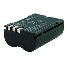 New 1400mAh Rechargeable Battery for OLYMPUS Cameras