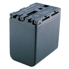 New 4500mAh Rechargeable Battery for SONY Cameras
