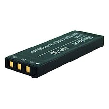 New 750mAh Rechargeable Battery for CASIO Cameras