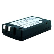 New 2000mAh Rechargeable Battery for CANON E / ES Cameras