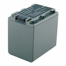 New 2100mAh Rechargeable Battery for SONY Cameras