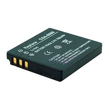 New 900mAh Rechargeable Battery for PANASONIC Cameras