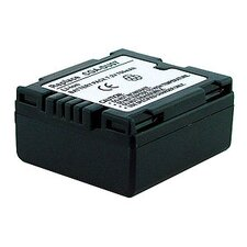 New 700mAh Rechargeable Battery for PANASONIC Cameras