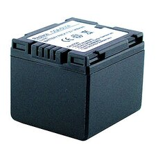 New 1400mAh Rechargeable Battery for PANASONIC Cameras
