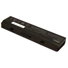 6-Cell 4400mAh Lithium Battery for DELL Laptops