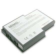 6-Cell 4200mAh Lithium Battery for GATEWAY Solo 400 / 450 Laptops
