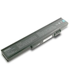 6-Cell 4400mAh Lithium Battery for GATEWAY Laptops